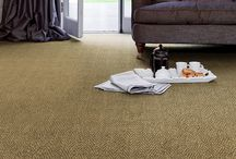 Living Room | Sisal, Seagrass, Coir, Jute, Cork & Wool. / Natural carpets, rugs and flooring used in Living Rooms | Sisal carpet living room | Seagrass carpet living room