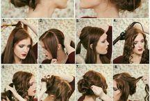 Hair, Hair, Hair....