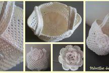 By la Louze Crochet