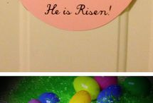 Easter / by Jennifer McDearmont