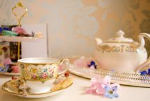 Teastyle events and weddings