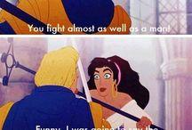 Disney is love <3