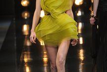 Spring 2014 Paris Couture / Faves