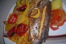 Balık Yemekleri / http://www.ardanin-mutfagi.com/search/label/Bal%C4%B1klar