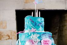 Parties - mermaid inspiration