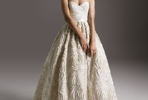 Wedding Dresses / :) / by Jennifer Davis