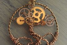 steampunk juwele