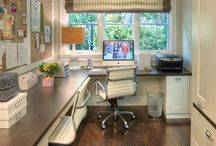 Home Office / by Kari Pickens