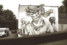 World of Urban Art : ETHOS  [Brazil]
