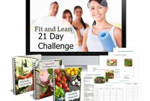 21 Day Fit & Lean Challenge!