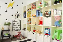 NurseryRhymes / Beautiful spaces for little people to grow and be inspired...