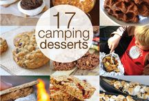 Camping tips, tricks and tales / Stuff to make your next camping trip more memorable