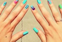 Nails / by Andre Hidalgo