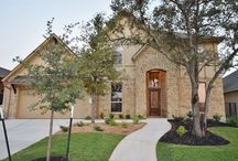Available New Homes in Rancho Sienna