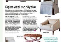 DUYGUN MOBİLYA / İnterior news / Furniture / Mobilya