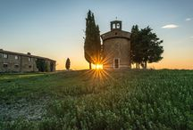 Tuscany Landscapes / A gallery in which you can find some pictures of Tuscany and its  wonderful landscpaes