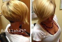 Capelli e bellezza che amo / hair_beauty