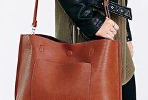 Vegan Leather Accessories