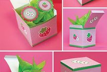 {Strawberry Shortcake.} / by Karin Marie