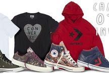 Comprar Converse Online (Otoño-Invierno) / Avance de temporada de la coleccion Otoño Invierno de Converse