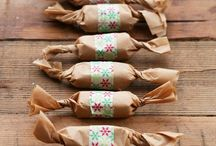 Homemade Food Gifts / by Alice Seuffert/Dining with Alice
