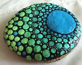 sten - dot mønstre