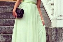 Dresses / My fav wardrobe item a dress