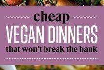 when i do go vegan