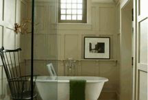 Panelling ideas