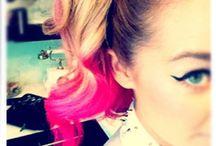 Hair, Makeup, & Nails / by Julia Perryman