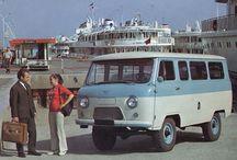 Soviet automotion