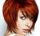 hair styles / by Marcia Dryden