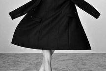 beaux manteaux (et pulls)