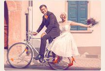 Andis Wedding