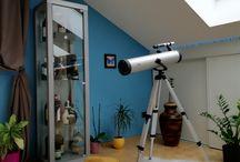 #teleskope #looktothemoon #inspiration