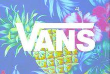 Vans / #vans