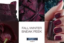 Fall/Winter 14-15 Preview / A sneak peek on Stonefly fall winter new collection!