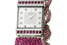 Watches / beautiful watches for ladies and men
