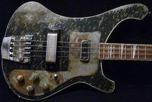 Rat Guitar
