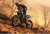 Cross motorok