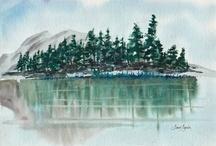 Lake Pines