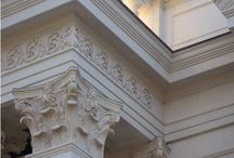 Architectural Stonework / Architectural Stonework examples