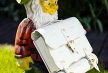 Mailboxes with L.O.V.E. :)