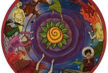 Circle of Women on the Earth / Espacio Creativo de las Mujeres En la Tierra para las Mujeres En la Tierra pero tambien para los Hombres y su Mujer interior, propuesta femenina por la Igualdad y el Bien Comun https://www.facebook.com/CirculoDeMujeresEnLaTierra