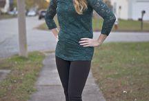 Style | Maternity Fashion