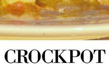Crockpot and Freezer Meals w/Em