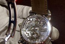 SIHH 2015 Cartier / Auf der Genfer Uhrenmesse SIHH 2015 - Cartier.