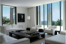 A LIFE IN STYLE / insights and inspirations with a focus on interiors