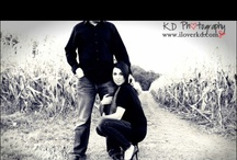 photography/engagements / by McKaylee Jackson