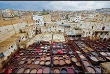 Maroko- za rok'o :)